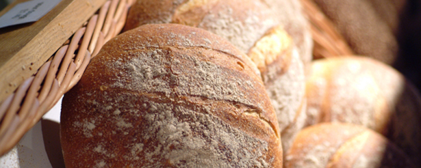 BreadBlog