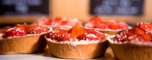 StrawberryTartsBlog