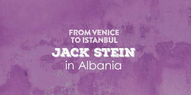 Jack Stein