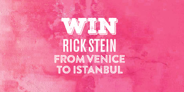 Rick Stein From Venice to Istanbul