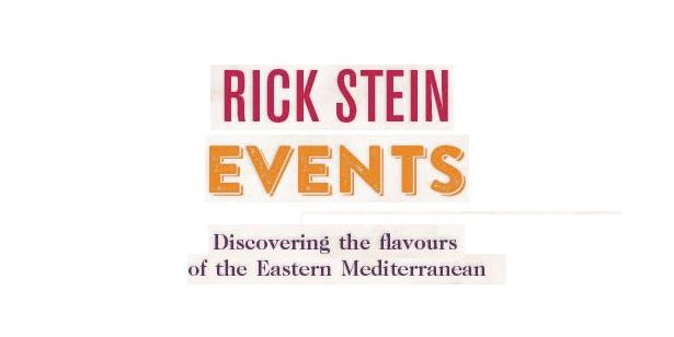 Rick Stein events