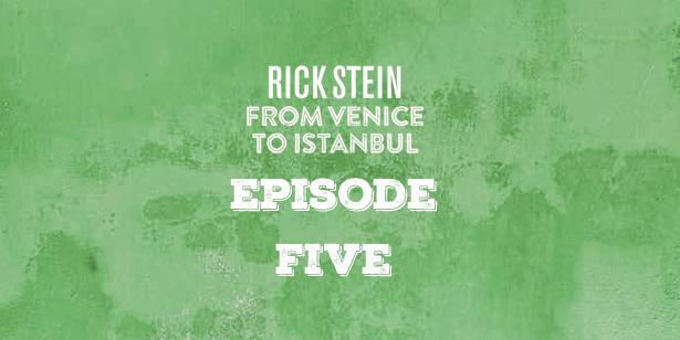 Episode five