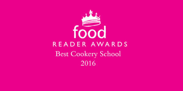 Rick Stein's cookery school wins best cookery school award for second year running