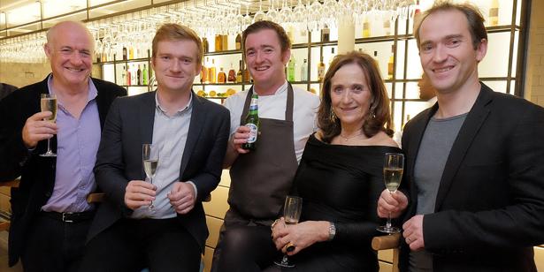 Rick Stein to open new restaurant in Marlborough, Wiltshire