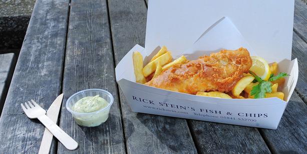 Gluten free restaurants in Cornwall
