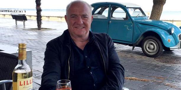 Rick Stein Long Weekends in Bordeaux