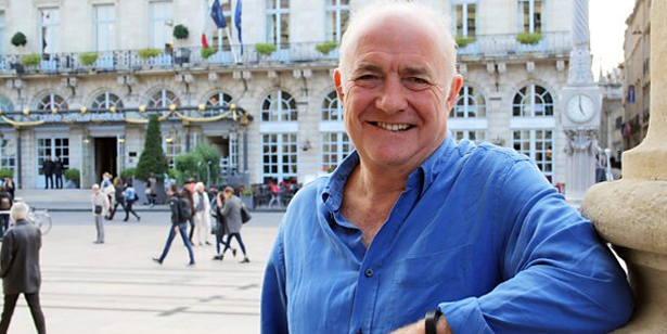 Rick Stein's Long Weekends nominated for TV Choice Awards 2016