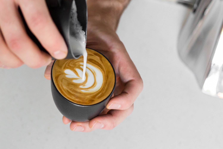 Rick Stein - Origin Coffee Story