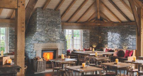 The Cornish Arms - Pub in North Cornwall