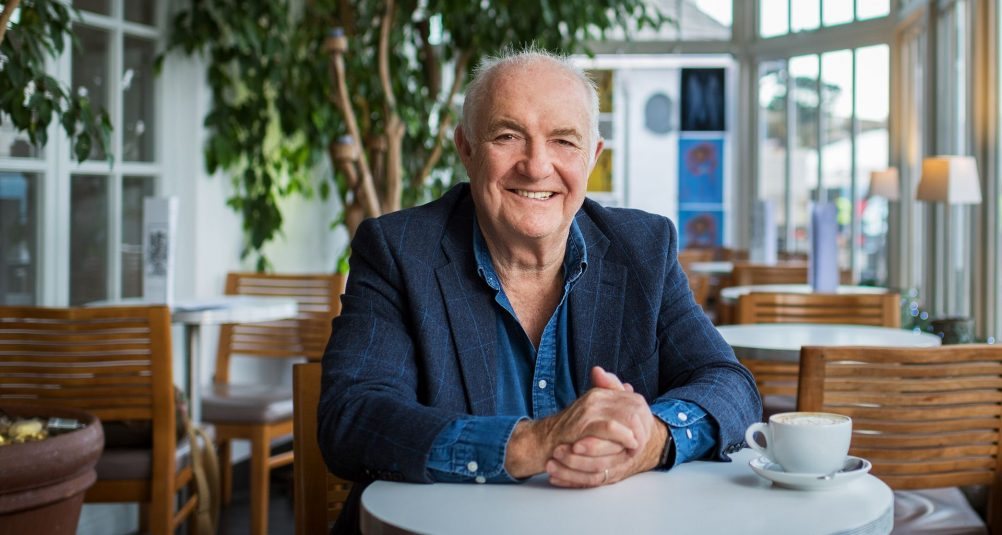 Rick Stein - Biography, Padstow, Cornwall