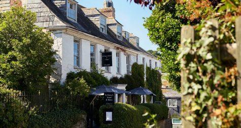 St-Petrocs-Bistro-Restaurant-Cornwall-Exterior