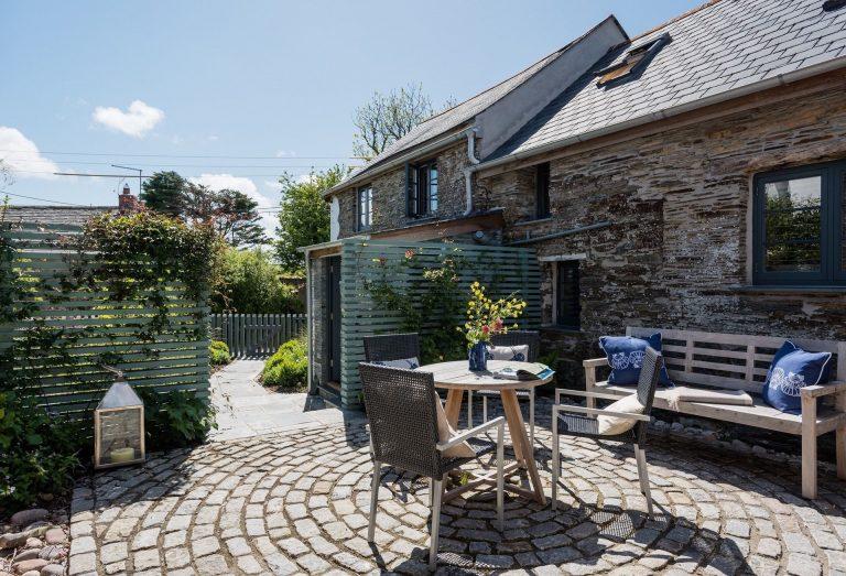 Cornish Holiday home