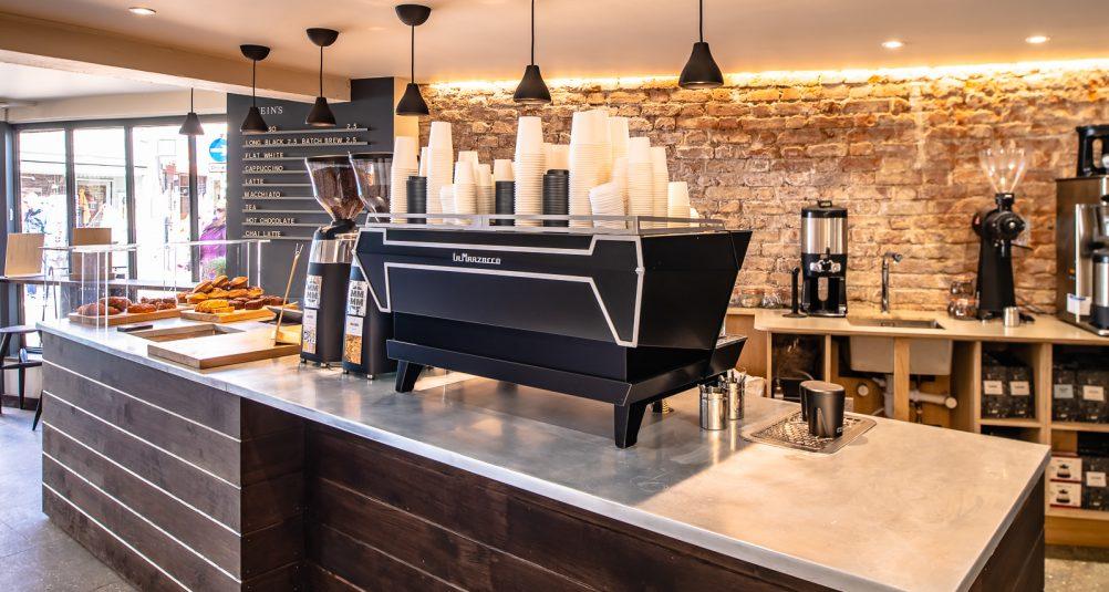 Stein's Coffee Shop