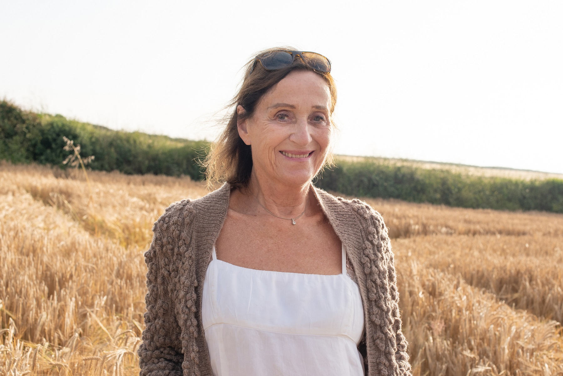 Jill Stein, Padstow, Cornwall