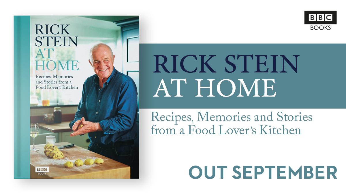 Rick Stein At Home